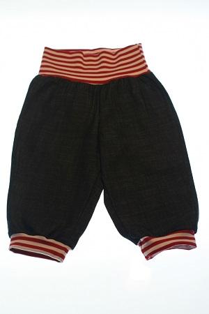 Økologisk bukser .