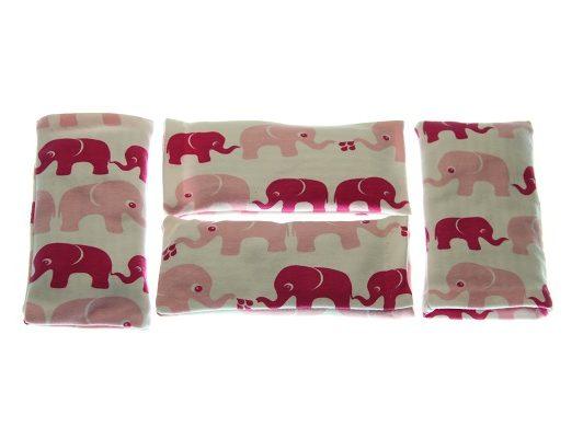 Økologiske-øjenpuder-med-elefanter-yoga